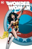 Wonder Woman by John Byrne HC Vol 03