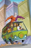 Scooby Doo Team Up Doomed TP