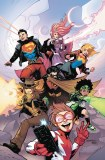 Young Justice HC Vol 01 Gemworld