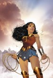 Wonder Woman Year One Deluxe HC