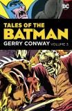 Tales of the Batman Gerry Conway HC Vol 03