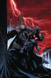 DC Poster Portfolio Jim Lee TP