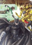 Batman & Justice League Manga TP Vol 03