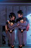 Wonder Twins TP Vol 01 Activate