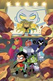 Teen Titans Go Weirder Things TP