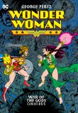 Wonder Woman War of the Gods Omnibus HC