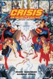 Crisis on Infinite Earths 35th Anniversary Deluxe HC