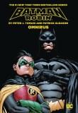 Batman & Robin By Tomasi and Gleason Omnibus HC New Ptg