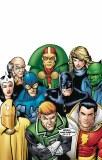 Justice League International TP Book 01 Born Again