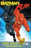 Batman Flash The Button TP International