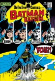 Tales of the Batman By Marv Wolfman HC Vol 01