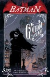 Batman Gotham by Gaslight Deluxe HC