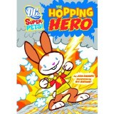 DC Super Pets Hopping Hero