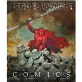 Star Wars Art Comics