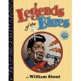 Legends Of The Blues HC