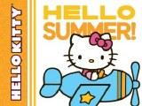 Hello Kitty Hello Summer