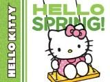 Hello Kitty Hello Spring