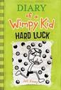 Diary of a Wimpy Kid Vol 08 Hard Luck