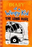 Diary of a Wimpy Kid Vol 09 The Long Haul