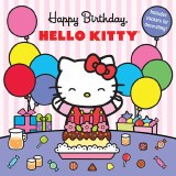 Happy Birthday Hello Kitty