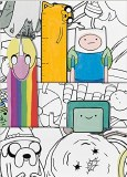 Adventure Time 2 Pocket Journal
