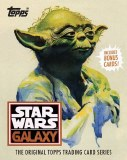 Star Wars Galaxy The Original Topps Trading Card Series HC