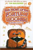 Secret of the Fortune Wookie