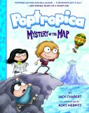 Poptropica Book 1 Mystery of the Map