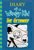 Diary of a Wimpy Kid Vol 12 The Getaway HC