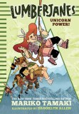 Lumberjanes Novel HC Vol 1 Unicorn Power!