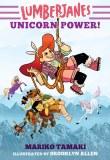 Lumberjanes Novel SC Vol 1 Unicorn Power!