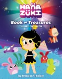 Hanazuki Book of Treasures Official Guide