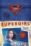 Supergirl Secret Files of Kara Danvers HC