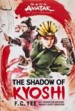 Shadow of Kyoshi HC