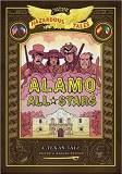 Hazardous Tales Alamo All-Stars HC