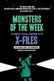 Monsters of the Week SC Complete Critical Companion to the X-Files