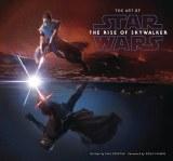 Art of Star Wars The Rise of Skywalker HC