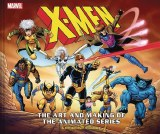 X-Men Art and Making of the Animated Series HC