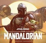 Art of Star Wars The Mandalorian HC