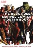 Alex Ross Marvel Comics Poster Book TP