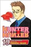 Hunter X Hunter Vol 19