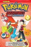 Pokemon Adventures Vol 15