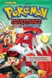 Pokemon Adventures Vol 17