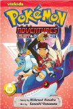 Pokemon Adventures Vol 18