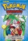 Pokemon Adventures Vol 19