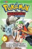 Pokemon Adventures Vol 20