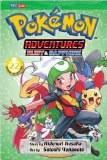 Pokemon Adventures Vol 22