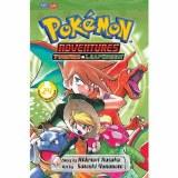 Pokemon Adventures Vol 24