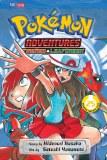 Pokemon Adventures Vol 25