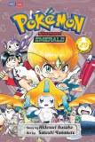Pokemon Adventures Emerald Vol 29